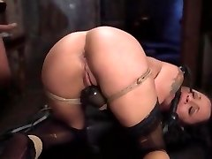 The Perfect Pound Slave