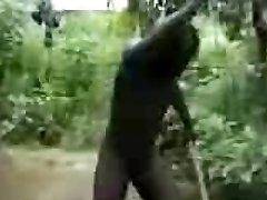 African Amateurs Threeway Outdoor