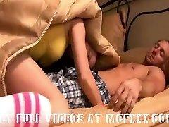 Teenage Maid Wake Up Call