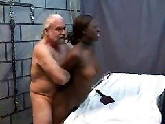 Male dom black slave woman