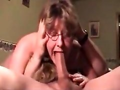 Abjected Ugly Mature Is Still Able To Make Weenie Increase In Size Hard While Throated8