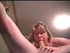 Humiliated Ugly Mature Is Still Able To Make Rod Get Larger Hard While Throated7