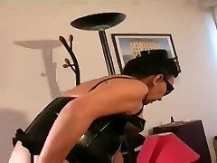 Milf Training A Slave