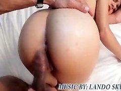 Mia Khalifa Loves Black Cock @LandoSkyy