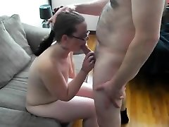 Diminutive Amateur Swallows Thick BWC