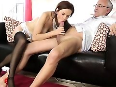 Glamour model   extreme anal