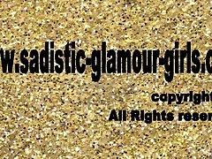 Sadistic Glamour Girls in Activity