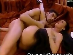Attractive Fuckdoll Takes A Harsh Ass Pounding