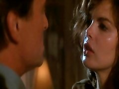 Jeanne Tripplehorn celebrity rough stocking rip internal cumshot