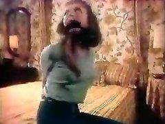 Classical 70s bondage reel
