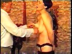 Dutch Abdomen Torture
