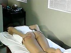 Aunt Gwen slaps Kara in medical office 6