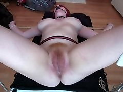 obese redhead Video14 gyno examination puss torture