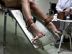 Electroshock Medical Treatment