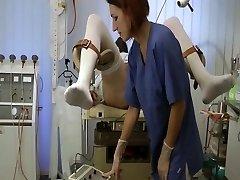 Pain Therapy - Nurse Play - Empress-Empire.com