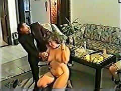 Best homemade BDSM, Fetish gonzo video