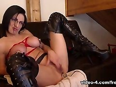 Livecam Cam2cam Fetish Fun - KinkyFrenchies