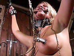 dureros de tortură