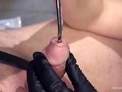 Sick Masturbator D. seeks treatment