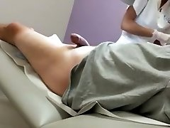 waxing and chatting