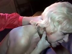 Grandmother SM,Bdsm and Granny pumped pussy