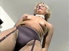 MATURE CLASSY Nymph 2