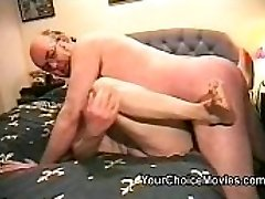 Old couples super-naughty homemade porn films