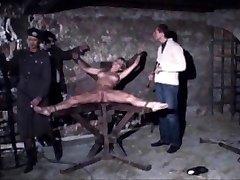 in a torture bedroom 2