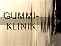 rubber hospital - Gummi-Klinik- Lady Cheyenne de Muriel