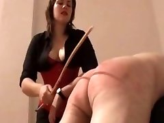 Femdom Dungeon - Disappointment