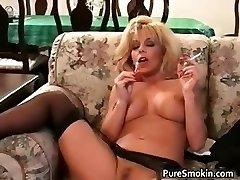 Sex fucktoy And Cigarettes bdsm flick video  part1
