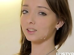 Teen Busty Buffy in hard-core action