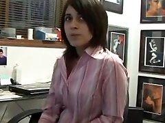 Secretary Game