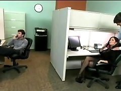 Hawt Office mother I'd like to fuck Team-Fucked!!!!!!!