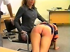 The Office penalty 2