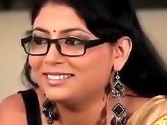 Super Hot Indian affair