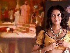 Indian Actress Nandana Sen Topless Gig
