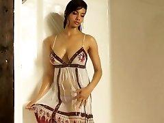 Fabulous amateur Striptease, Indian xxx vid