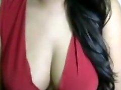 Kinky amateur Striptease, Indian porn movie