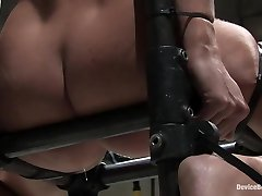 India Summer in Kink Old-school 3 Of 20. Countdown To Relaunch - DeviceBondage