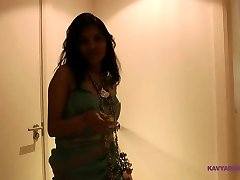 Indian Softcore Dance Video Of Desi Fuckslut Kavya Sharma