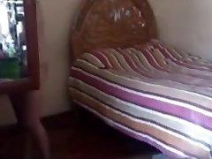 Spy camera recorded bhabhis after bathtub