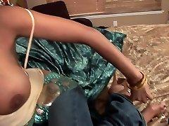 WANKZ- Priya Rai Jacks With Dildo