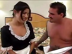 Dirty Indian Maid