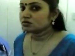 пухлый индийское милф