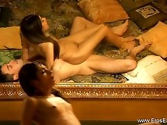 Erotic hookup of an Indian Couples