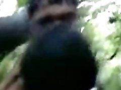 Tamil Outdoor Secret Fellatio Sex