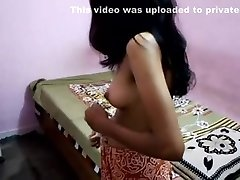 Desi Cutie Rigid Fuck Luving With Chachu