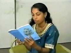 Hairy Mature Indian Wife Whore Hungers Hard-on