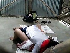 bengali profesoara fututa de elev